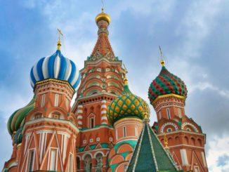 Basilius Kathedrale Moskau Bild 086 326x245 - Bilder von der Basilius-Kathedrale in Moskau