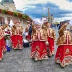 Matroschkas Roter Platz Moskau 001 150x150 - Lebendige Matroschka auf dem Roten Platz