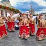 Matroschkas Roter Platz Moskau 002 150x150 - Lebendige Matroschka auf dem Roten Platz
