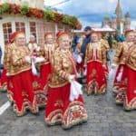 Matroschkas Roter Platz Moskau 007 1 150x150 - Moskau Bildergalerie