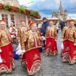 Matroschkas Roter Platz Moskau 008 150x150 - Lebendige Matroschka auf dem Roten Platz