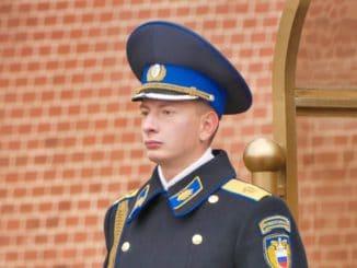Moskau Ausflug Bilder 177 326x245 - Grabmal des unbekannten Soldaten