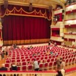 Maly Theater1 150x150 - Maly-Theater Moskau