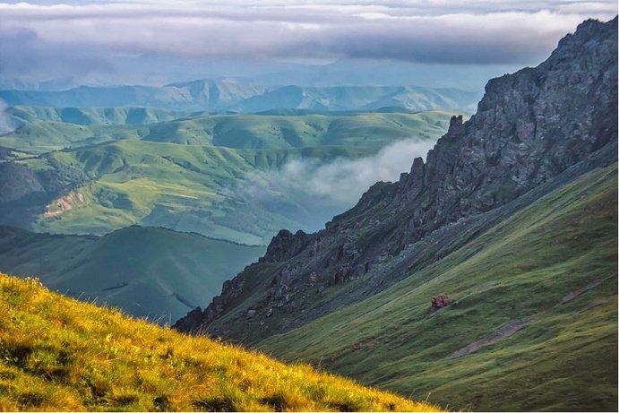 russland gebirge - Reisen nach Russland – Visum, Naturspektakel, Highlights