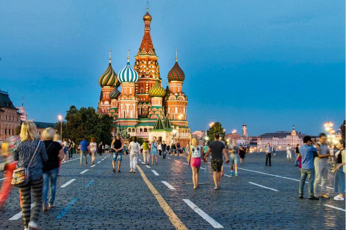 russland moskau - Reisen nach Russland – Visum, Naturspektakel, Highlights